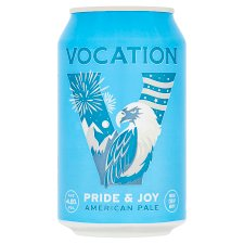 Vocation Pride And Joy Pale Ale 330Ml