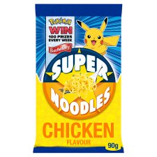 Batchelors Super Noodles Chicken 90G