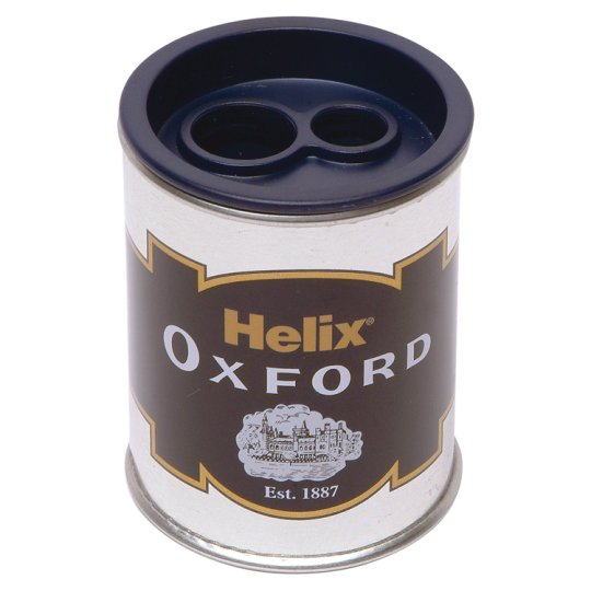 Oxford Double Canister Sharpener