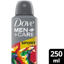Dove Men+Care Sport Active Fresh Antiperspirant Deodorant 250Ml