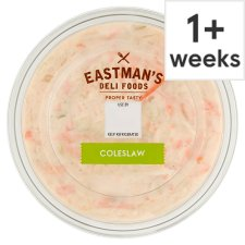 Eastmans Coleslaw 500G