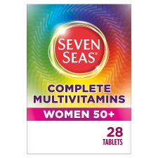 Seven Seas Women Complete Mvits 28 Tablets