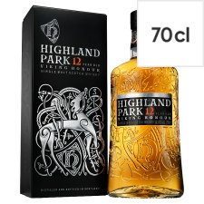 Highland Park Malt Whisky 70Cl