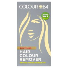 Colour B4 Hair/Col Remover Extra Strength