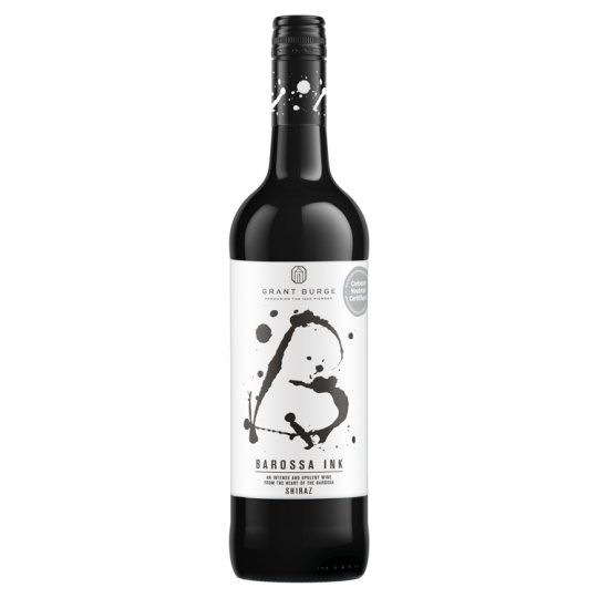 Barossa Ink Shiraz 75Cl