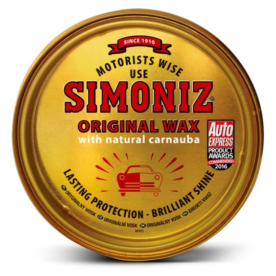 Simoniz Original Wax 150G