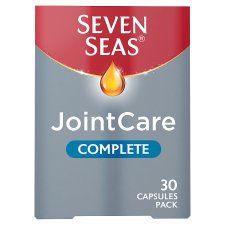 Seven Seas Jointcare 30 Complete Tablets