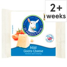 St Helen's Farm Goats Cheese 240 G