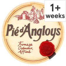 Pie D'angloys Soft Cheese 200 G