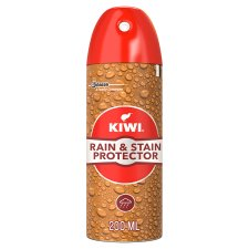 Kiwi Rain And Stain Protector 200Ml