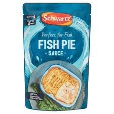 Schwartz Fish Pie Wet Sauce For Fish 300G