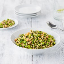image 1 of Tesco Easy Entertaining Wheatberry, Quinoa & Vegetable Salad 700g