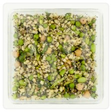 image 2 of Tesco Easy Entertaining Wheatberry, Quinoa & Vegetable Salad 700g