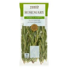 Tesco Rosemary 30G