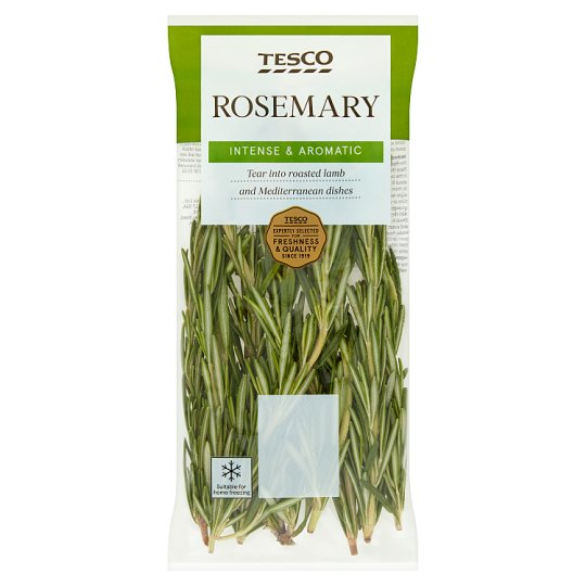 image 1 of Tesco Rosemary 30G