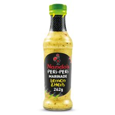 Nandos Lemon And Herb Marinade 260G