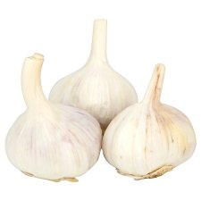 Tesco Garlic Each