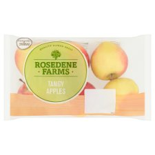 Rosedene Farms Small Tangy Apples 520G