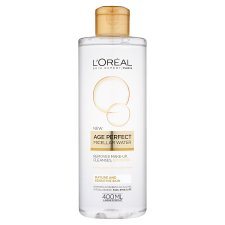 L'oreal Paris Age Perfect Micellar Water 400Ml