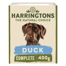 Harringtons Grain Free Duck & Vegetable Adult Dog 400G
