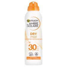 image 1 of Ambre Solaire Dry Mist Sun Cream Spray SPF30 200ml