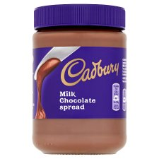 Cadbury Smooth Chocolate Spread 400G