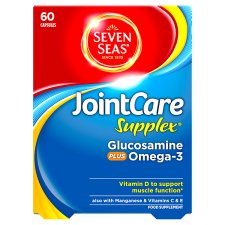 Seven Seas Jointcare Supplex 60S