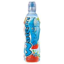 Kubus Water Strawberry Drink 500Ml