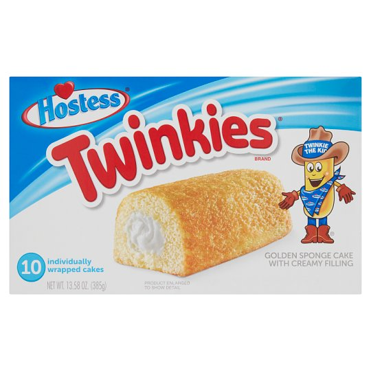 Hostess Cakes