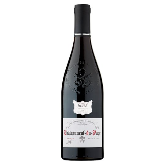 Tesco Finest Chateauneuf Du Pape 75Cl