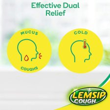 image 2 of Lemsip Max Cold And Flu All In One Capsules X 16