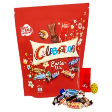 image 3 of Celebrations Large Sharing Pouch 450G