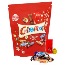 image 2 of Celebrations Large Sharing Pouch 450G