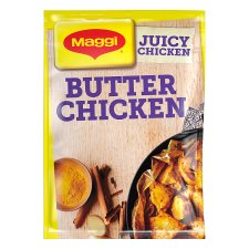 Maggi So Juicy Butter Chicken 46G