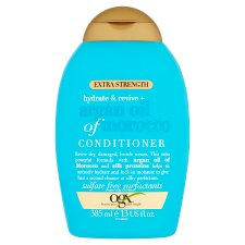 Ogx Hydrating Argan Extra Conditioner 385Ml
