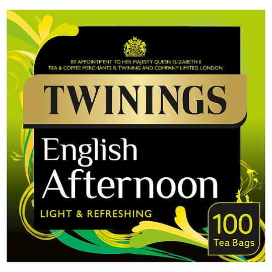Twinings Traditional Afternoon Tea 250G