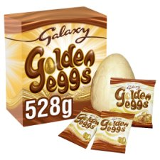 Galaxy Golden Eggs Giant Egg 528G