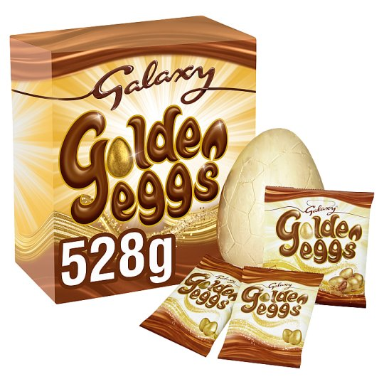 image 1 of Galaxy Golden Eggs Giant Egg 528G