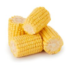 image 2 of Tesco Sweetcorn Cobettes 4 Pack