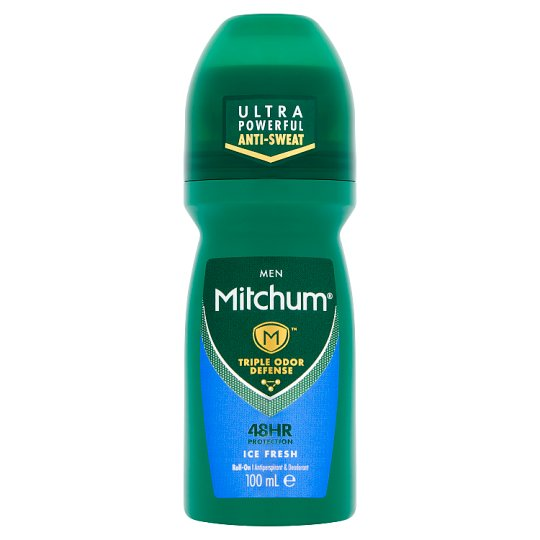 Mitchum Ice Fresh Roll On 100Ml