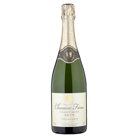 Chanoine Vintage Champagne 75Cl