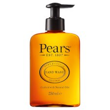 Pears Liquid Hand Wash 250Ml