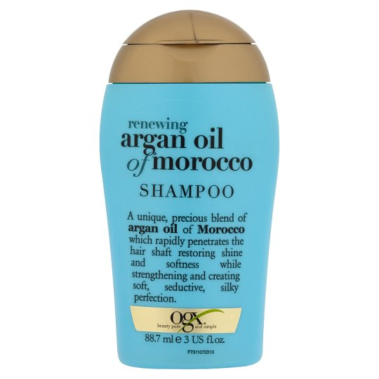 Ogx Argan Oil Travel Shampoo 88.7Ml