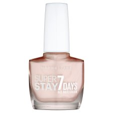 Maybelline Super Stay 892 Dusted Pearl Nailpolish 10Ml