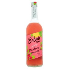 Belvoir Presse Raspberry Lemonade Light 750Ml