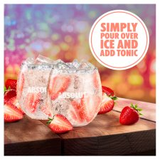 image 3 of Absolut Strawberry Juice Edition 50Cl 35%