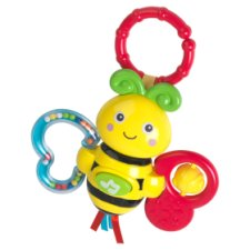 Carousel Activity Bee