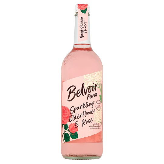 Belvoir Fruit Farms Seasonal Ready To Drink 750Ml