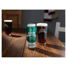 image 2 of John Smiths Extra Smooth 4X440ml Cans