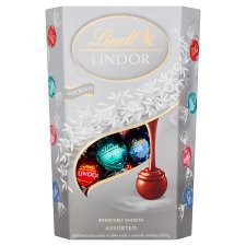 Lindt Lindor Limited Edition 337G
